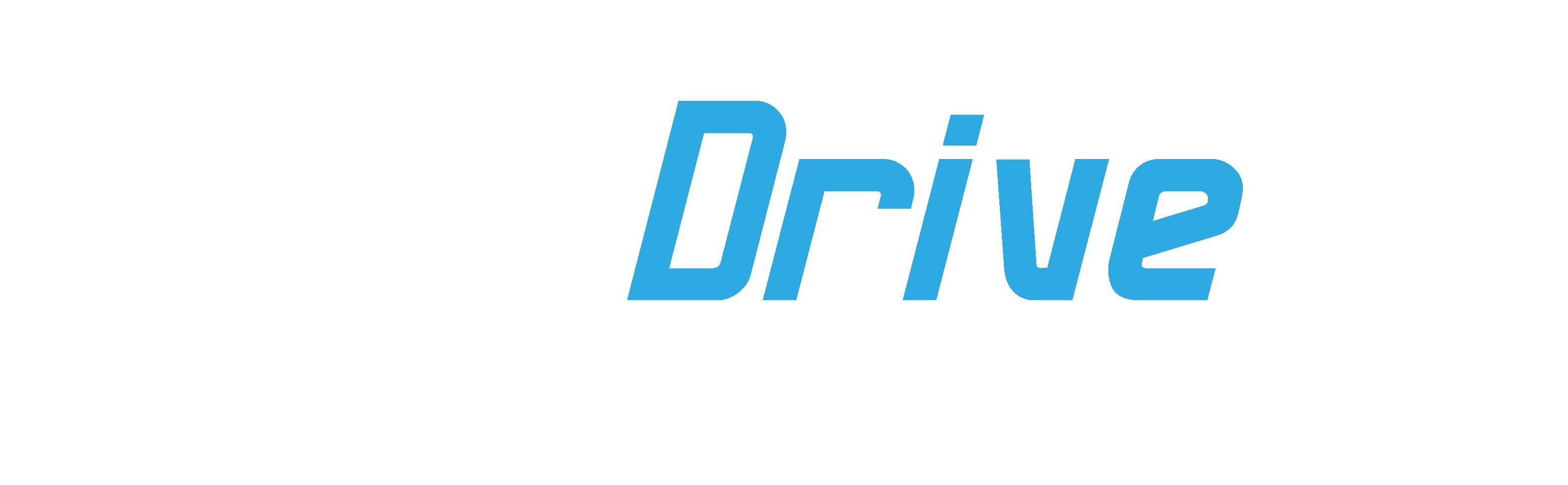 Logo Cine-drive